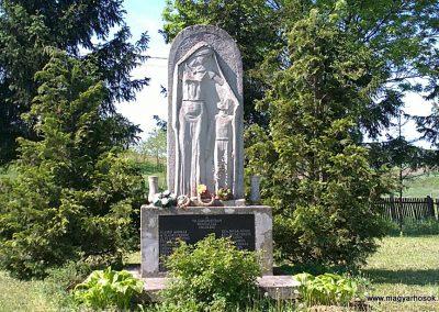 Gadna II. világháborús emlékmű 2013.05.08. küldő-Pataki Tamás (3)