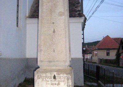 Gagy I.vh emlékmű 2011.09.20. küldő-Mónika39 (2)