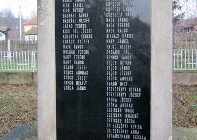 Gagybátor világháborús emlékmű 2014.02.15. küldő-kalyhas (4)