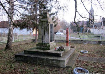Gagybátor világháborús emlékmű 2014.02.15. küldő-kalyhas (5)