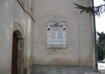 Galgaguta I.vh emléktábla 2010.01.26. küldő-kalyhas (1)