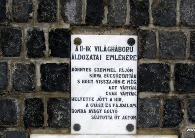 Galgaguta II.vh emlékmű 2010.01.26. küldő-kalyhas (5)
