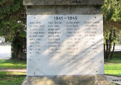 Galgahévíz világháborús emlékmű 2009.04.10. küldő-kalyhas (11)