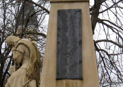 Galgamácsa világháborús emlékmű 2009.02.10. küldő-kalyhas (5)
