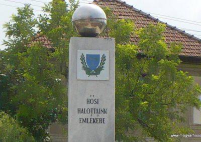 Galvács világháborús emlékmű 2010.08.14. küldő-Gombóc Arthur (2)