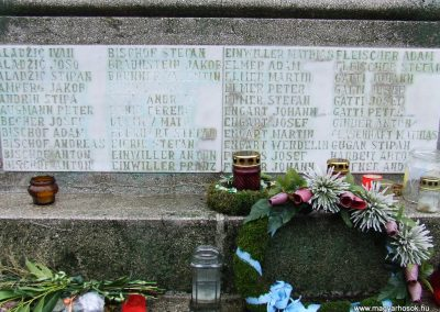 Gara világháborús emlékmű 2007.12.08.küldő-Markó Péter (3)