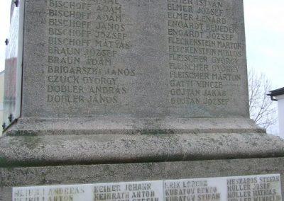 Gara világháborús emlékmű 2007.12.08.küldő-Markó Péter (4)