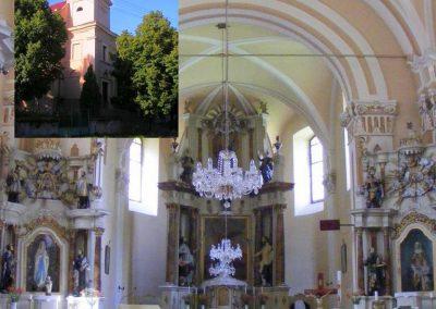 Garamkövesdi templom