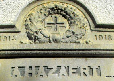 Gasztony világháborús emléktáblák 2012.05.05. küldő-gyurkusz (2)
