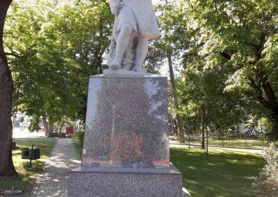 Gavavencsello_ Gava felújított I. világháborús emlékmű 2018.11.12. küldő-Eszterhai Zsuzsa