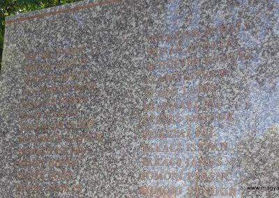 Gavavencsello_ Gava felújított I. világháborús emlékmű 2018.11.12. küldő-Eszterhai Zsuzsa (9)
