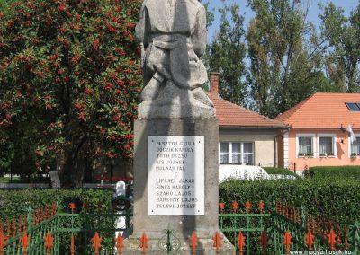 Gelej világháborús emlékművek 2007.08.23. küldő-Kályhás (4)