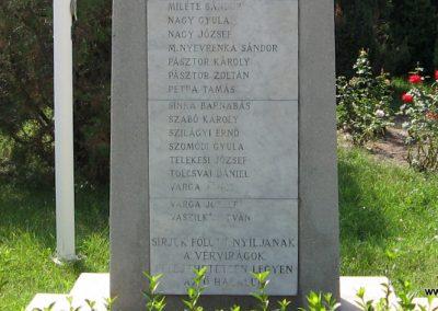 Gelej világháborús emlékművek 2007.08.23. küldő-Kályhás (8)