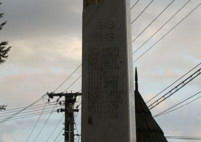 Gelence Hősi emlékmű 2009.08.21.küldő-Ágca (6)