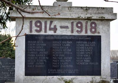 Gellér I. világháborús emlékmű 2016.12.11. küldő-Méri (1)