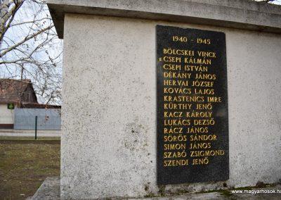 Gellér II. világháborús emlékmű 2016.12.11. küldő-Méri (1)