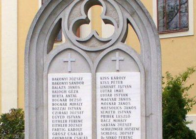 Gelse II.vh emlékmű 2009.05.18. küldő-HunMi (2)