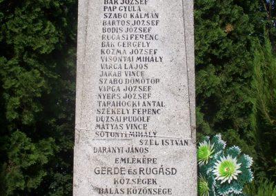 Gerde I.vh emlékmű 2009.05.25.küldő-Horváth Zsolt (1)