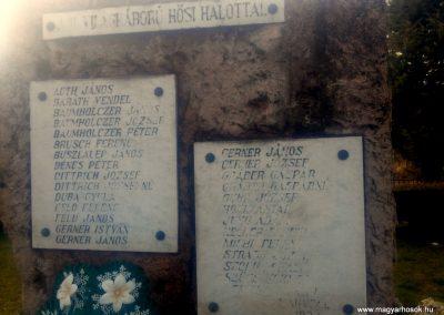 Geresdlak II. világháborús emlékmű 2016.01.26. küldő-KRySZ (1)