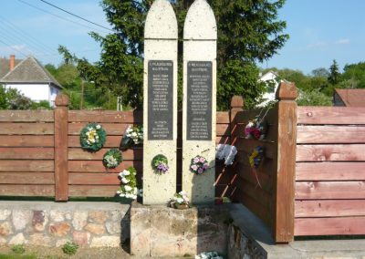 Gibárt világháborús emlékmű 2009.05.09.küldő-Ágca (1)