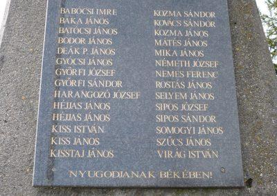 Gige világháborús emlékmű 2009.03.23.küldő-Sümec (4)