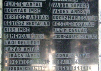 Girincs és Kiscsécs közös II. világháborús emlékmű 2007.09.24. küldő-kalyhas (3)
