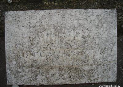 Gomba I.vh emlékmű 2009.02.13.küldő-Huszár Peti (1)