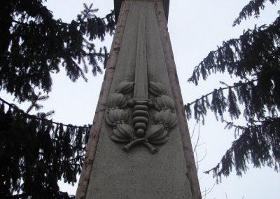 Gomba I.vh emlékmű 2009.02.13.küldő-Huszár Peti (3)