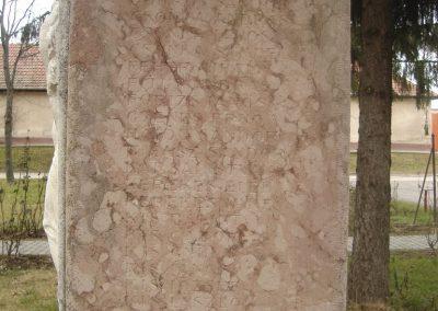 Gomba I.vh emlékmű 2009.02.13.küldő-Huszár Peti (4)