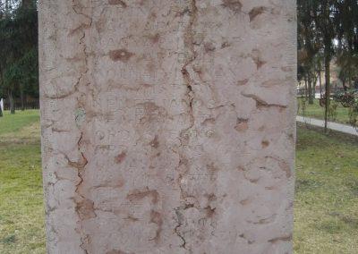 Gomba I.vh emlékmű 2009.02.13.küldő-Huszár Peti (5)