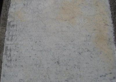 Gomba II.vh emlékmű 2009.02.13. küldő-Huszár Peti (1)