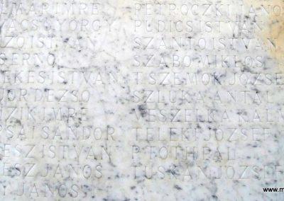 Gomba II.vh emlékmű 2009.02.13. küldő-Huszár Peti (3)