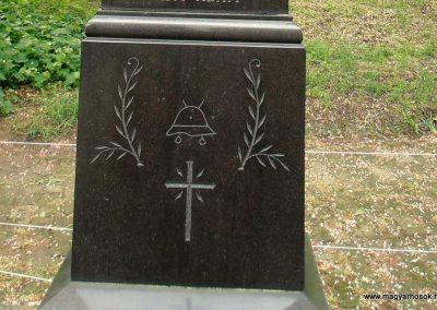 Grábóc világháborús emlékmű 2012.05.15. küldő-Bagoly András (4)