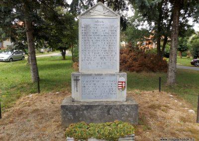 Gutorfölde világháborús emlékmű 2016.08.13. küldő-kalyhas (2)