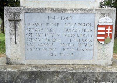 Gutorfölde világháborús emlékmű 2016.08.13. küldő-kalyhas (5)