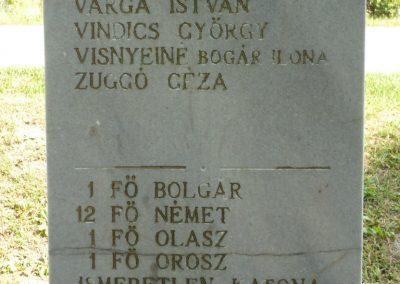 Gyékényes II.vh emlékmű 2009.09.15. küldő-Sümec (4)