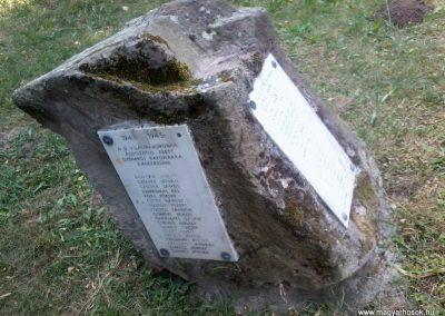Gyömrő II.vh emlékmű 2011.07.18. küldő-Sándor Zoltán (1)