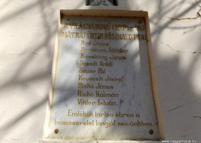 Gyöngyös-Mátrafüred világháborús emléktáblák 2015.04.05. küldő-kalyhas (3)