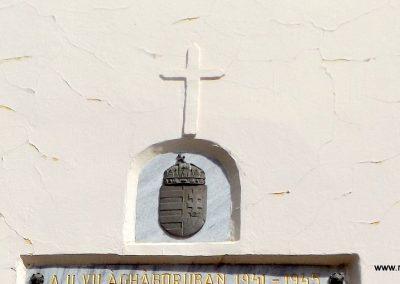Gyöngyös-Mátrafüred világháborús emléktáblák 2015.04.05. küldő-kalyhas (5)
