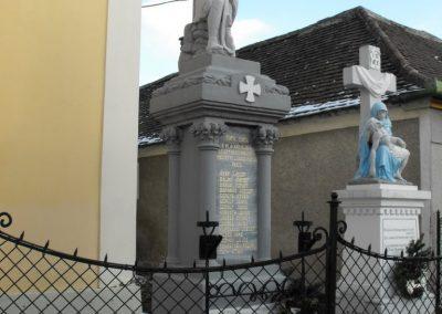 Gyöngyösfalu-Ludad I.vh emlékmű 2009.01.16.küldő-gyurkusz