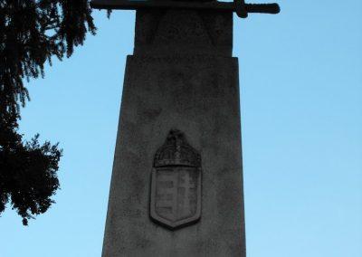 Gyöngyösfalu-Seregélyháza I.vh emlékmű 2009.01.16.küldő-gyurkusz (1)