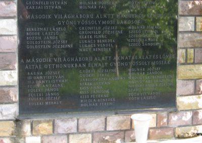 Gyöngyössolymos világháborús emlékmű 2009.06.28. küldő-kalyhas (8)