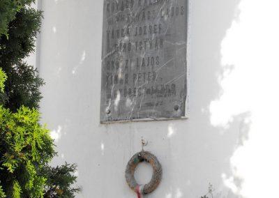 Gyöngyfa II.világháborús emléktábla 2012.08.01. küldő-KRySz (5)
