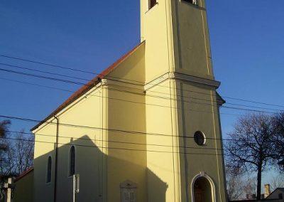 Győr-Gyirmót Világháborús emléktábla 2009.01.24.küldő-Ancsa84