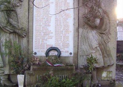 Győr-Ménfőcsanak-a csanaki I.vh-s áldozatok emlékműve 2009.01.24.küldő-Ancsa84 (1)