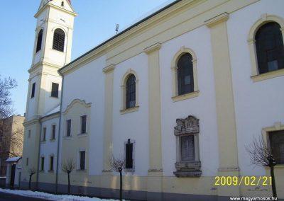 Győr-Nádorváros világháborús emléktáblák 2009.02.21.küldő-Ancsa84