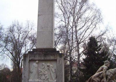 Győr-Radó sziget Világháborús emlékmű 2008.12.22.küldő-Ancsa84 (3)