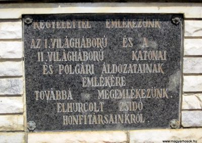 Győrtelek világháborús emlékmű 2014.08.04. küldő-kalyhas (3)
