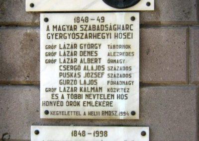 Gyergyószárhegy hősi emlékmű 2011.09.19. küldő-Mónika39-né (5)