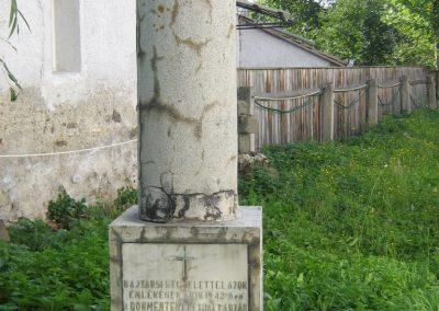 Gyergyószentmiklós Tarisznyás Márton Múzeum II.vh emlékmű 2011.09.19. küldő-Mónika39-né